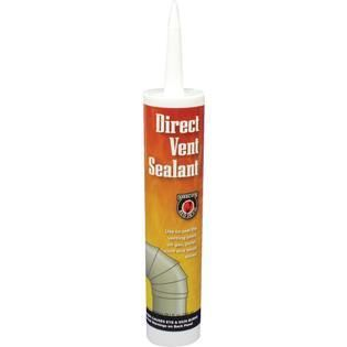 MEECO S RED DEVIl 615 Direct Vent Sealant