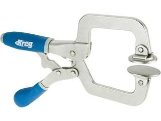 Kreg KHC Premium Face Clamp