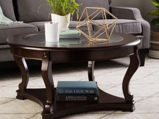 Copper Grove Geurts Coffee Table