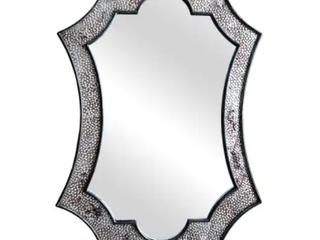 Handmade Reeve Mirror  Retail 208 00