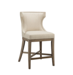 Carson Counter Stool with Swivel Set