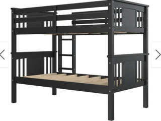 Avenue Greene Perry Twin Over Twin Bunk Bed