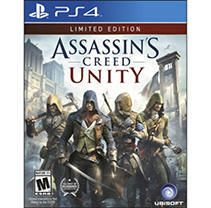 Assassin s Creed  Unity  PlayStation 4  open new