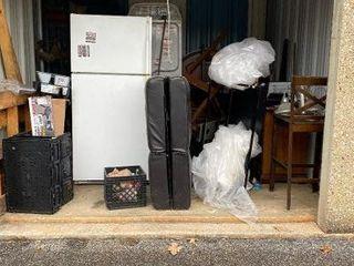 Gilmer Road Self Storage