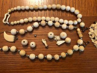 Ivory Type Jewelry
