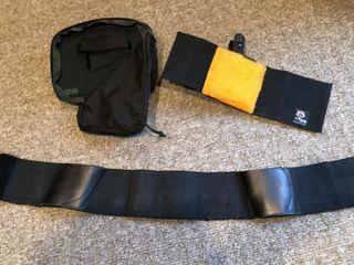 Galco Full Size Handgun Holster  IWB  Ankle Carry