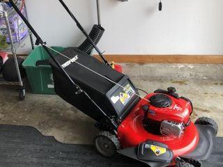 Craftsman M110 Push lawn Mover
