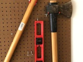 4  Ace and Hand Tools