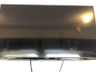 40  Vizio TV with Wall Mount