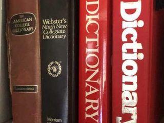 4  Dictionaries