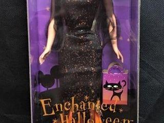 Barbie Enchanted Halloween