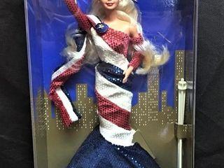 lady liberty Barbie