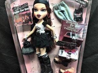Bratz Treasures Roxxi Doll