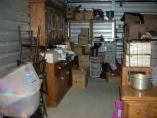 Storhouse Storage Center