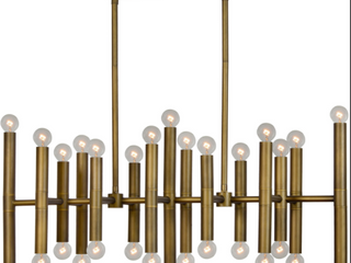 Renwil Shad Ceiling Fixture