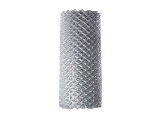 AlEKO Galvanized Steel 4x50 Foot Chain link Fence