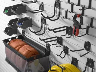 Gladiator Garage Works 25 Piece Accessory Organizer