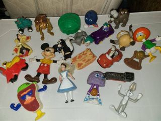Old Childrens Toys