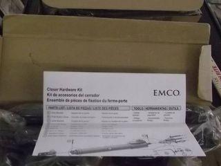 Emco door closer