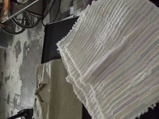 fabric place mats