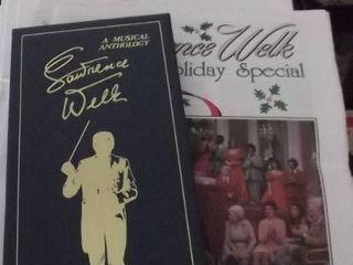lawrence Welk concert books