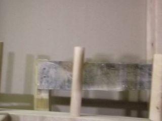 wooden easel   wooden loom