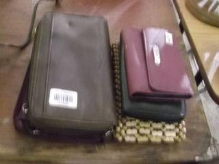 handbag pocket books