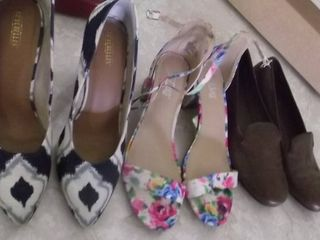 ladies shoes   8m