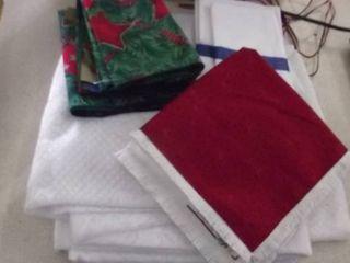 holiday fabric items