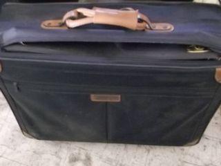 Jordache suitcase