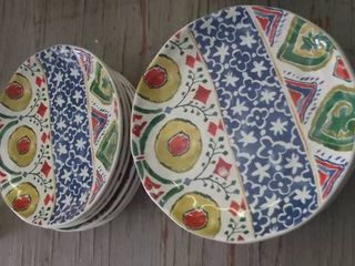 Monterosso collection china