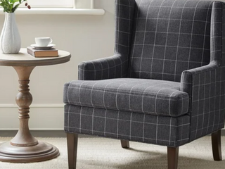 Martha Stewart Decker Accent Chair