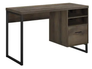 Carbon loft Franklin Desk