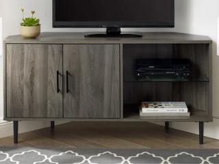 Carson Carrington Esbo 48 inch Corner TV Stand Console  Retail 237 49