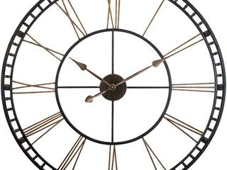 The Tower XXl Clock