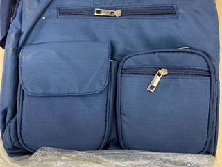 Suvelle Expandable Hobo Travel Crossbody Bag
