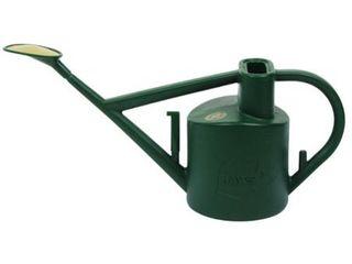 English Garden Haws Practican 1 6 gallon Outdoor Plastic Watering Can