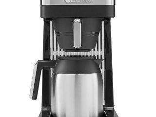 BUNN CSB3T Platinum Speed Brew Platinum Thermal Coffee Maker Retail 149 99