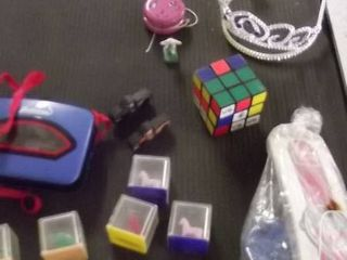 Rubiks cube   miniature animals and more