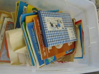 Children s Books and learning material