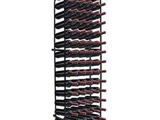 Sorbus Wine Rack Free Standing Floor Stand   Racks Hold 75 Bottles