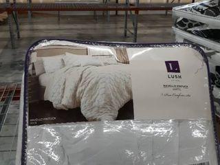 lush Decor 5 piece king comforter set