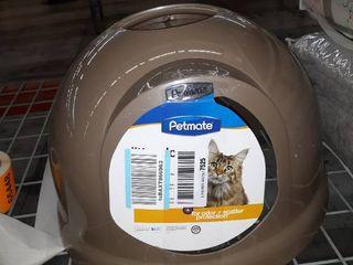 Petmate liter Box lid