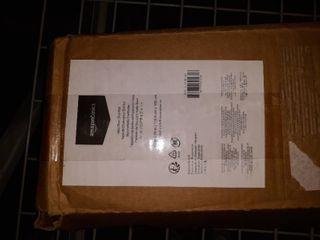 Amazonbasics Vinyl Chair Mat Protector For Hard Floors 47  X 59