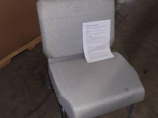 Gerald church chair
