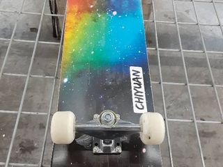 chiyuan Skateboard