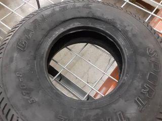 Trail Tire
