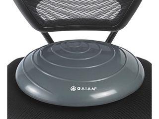 Gaiam Balance Disc Grey