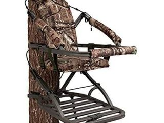 Summit Viper SD 81120 Self Climbing Treestand 300 lbs   Bow   Rifle Deer Hunting