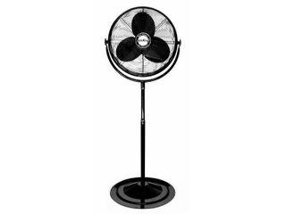 Air King 9420 20 Inch Industrial Grade Pedestal Fan